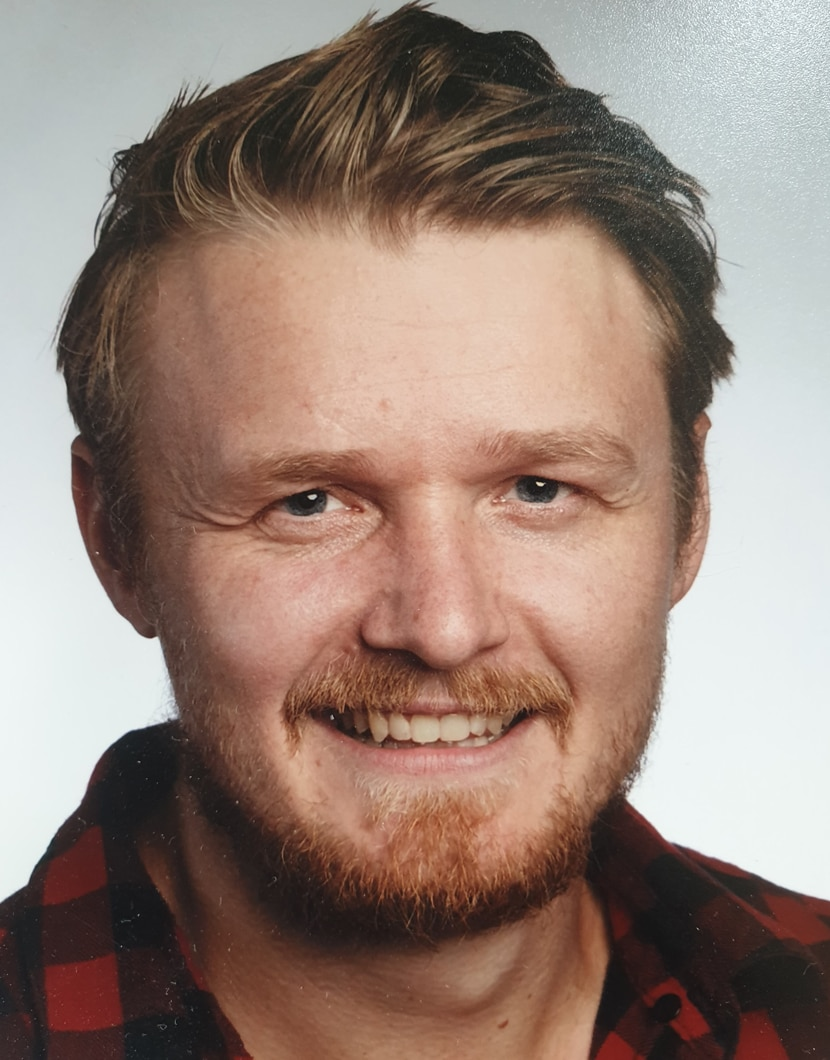 Ansatt - Johannes Hald Møller