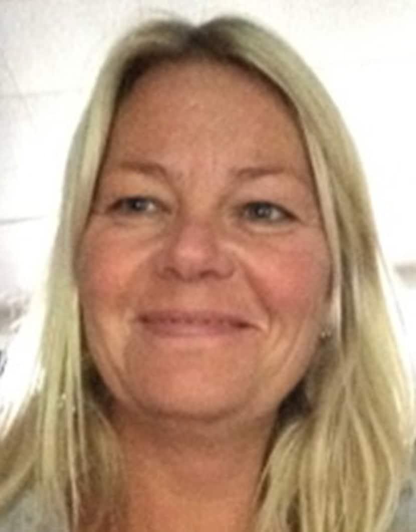 Ansatt - Solfrid Therese Henriksen